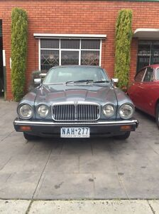1986 Jaguar XJ6 Sedan Moorabbin Kingston Area Preview