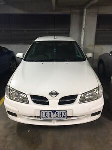 Nissan Pulsar Hatch 2004 Coburg Moreland Area Preview
