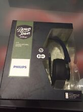 Philips SHL5605BL DownTown CitiScape Headphone for sale $30 (New) Sydney City Inner Sydney Preview