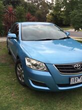 TOYOTA AURION 2006 ATX Eumemmerring Casey Area Preview