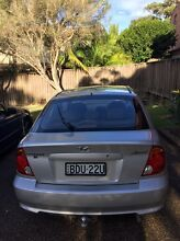 FOR SALE: 2004 Hyundai Accent Waratah West Newcastle Area Preview