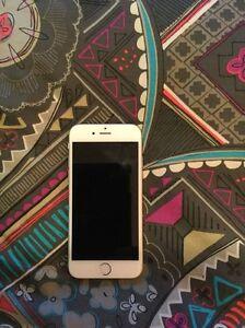 iPhone 6s white silver 128gb Kurri Kurri Cessnock Area Preview