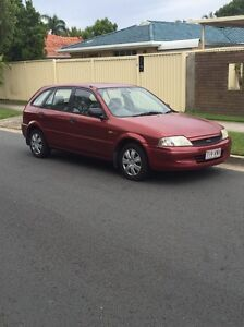Ford Laser Kippa-ring Redcliffe Area Preview