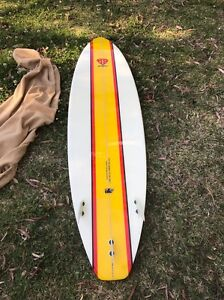 Surfboard MR Nelson Bay Port Stephens Area Preview
