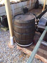 Wine barrel Leda Kwinana Area Preview