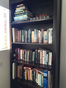Bookshelves Darling Point Eastern Suburbs Preview
