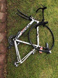 FREE masi bike frame  (for parts) New Gisborne Macedon Ranges Preview