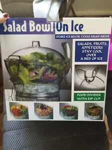 Salad Bowl on Ice Turramurra Ku-ring-gai Area Preview