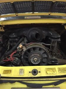 REWARD FOR THE PERSON WHO FINDS MY 1972E  PORSCHE MOTOR !!!!! Donvale Manningham Area Preview