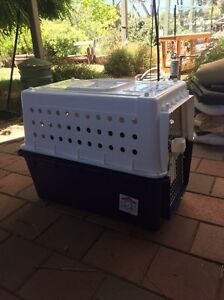Dog crate Lara Outer Geelong Preview