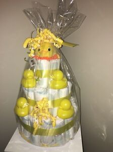 Ducky Nappy Cake Kellyville The Hills District Preview