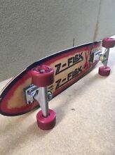 Z-Flex Skateboard Jan Juc Surf Coast Preview