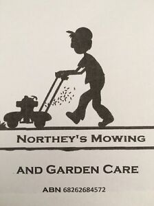 Lawn mowing and garden care South Penrith Penrith Area Preview