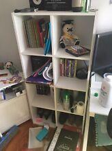 Cube shelf Campbelltown Campbelltown Area Preview