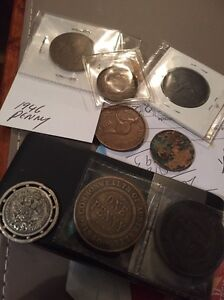 COINS WANTED Wollongong Wollongong Area Preview