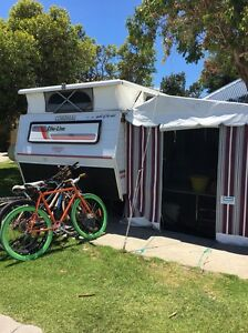 19 foot coromal low line immaculate condition Middleton Beach Albany Area Preview