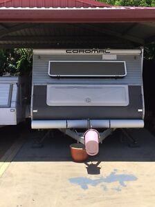Coromal 16 foot caravan for sale East Mackay Mackay City Preview
