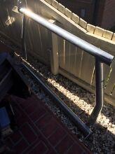 Ladder racks to suit SR5 Hilux Flinders View Ipswich City Preview