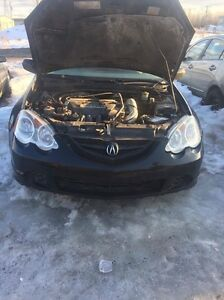 2002  rsx NEED GONE