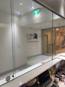 Glazier Merrylands Parramatta Area Preview