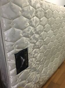 KING KOIL mattress queen size Burwood Burwood Area Preview