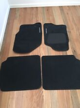 Nissan Navara Floor Mats Oxley Brisbane South West Preview