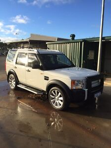 Discovery 3  2007 Sell / Swap / Trade Kenwick Gosnells Area Preview