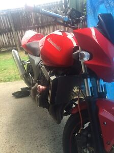 2 x motorbikes for sale Cairns Cairns City Preview