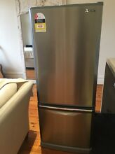 Mitsubishi Fridge - 325L South Yarra Stonnington Area Preview