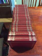 The world book encyclopaedia set Sydenham Brimbank Area Preview