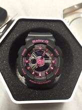 Casio Baby-G Watch Albany Creek Brisbane North East Preview