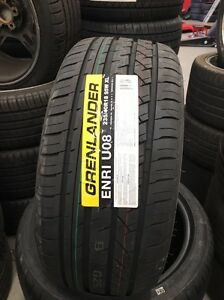 235/40R18 GRENLANDER $75each FITTED Riverwood Canterbury Area Preview