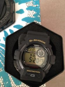 G Shock Bolwarra Heights Maitland Area Preview