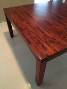 square dining table in melbourne region vic gumtree australia free
