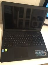 """ASUS 15"""" Gaming Laptop (2.7GHz/8GB/750GB/2GB Nvidea 820M Port Adelaide Port Adelaide Area Preview"""