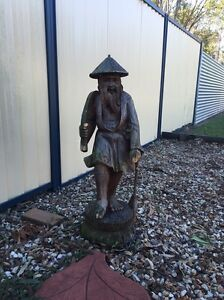 Garden statues New Beith Logan Area Preview