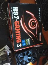 Gigabyte g1 gaming 3 1150 motherboard Woy Woy Gosford Area Preview