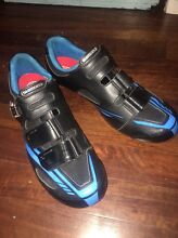 Shimano R107 cycling shoe size 46 Palmyra Melville Area Preview