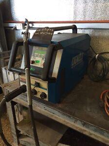 Cig pulse welder Lewiston Mallala Area Preview