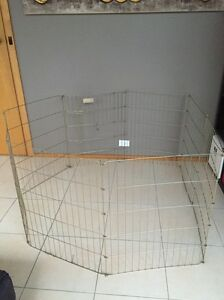 Puppy/Dog play pen Aldgate Adelaide Hills Preview