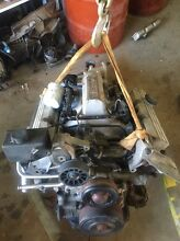 Vn engine and gearbox Carrathool Carrathool Area Preview