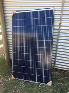 250w solar panel new never used Aldinga Beach Morphett Vale Area Preview