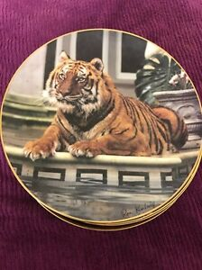 Franklin mint plates Cairns North Cairns City Preview
