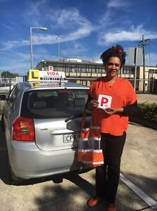Vida Driving School Rydalmere Parramatta Area Preview