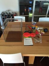 Complete Crazy Crab Set-up Kit / Reptile tank Alfred Cove Melville Area Preview