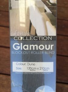 New stylish Roller Blind. Block out. Never opened Newcastle Newcastle Area Preview