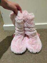 Brand new Peter Alexander slippers Highett Bayside Area Preview