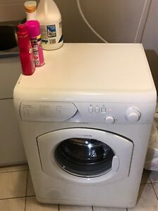 Front loader washing machine Burwood Burwood Area Preview