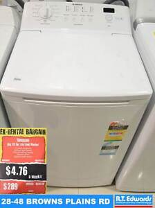 Simpson 6Kg Top Load Washer with Warranty Browns Plains Logan Area Preview