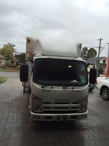 Isuzu 2010 in very good condition automatic car license Burwood Burwood Area Preview